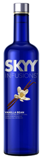 Skyy Vodka Infusions Vanilla Bean 1.00l